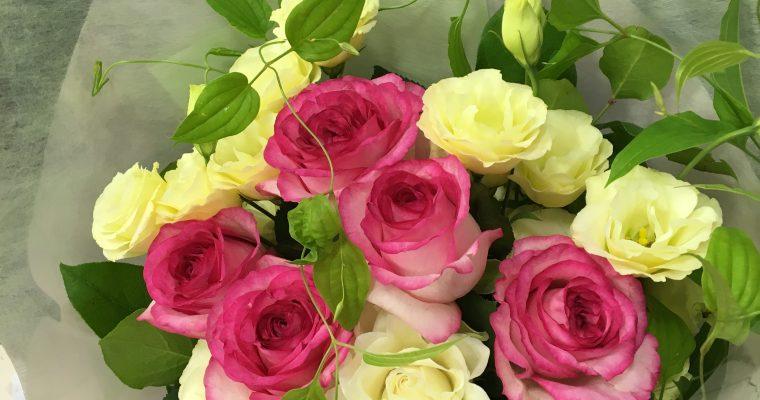 5000円 お祝い花束