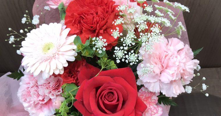 母の日のお花で迷ったらコチラ